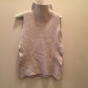 Aritizia Wilfred Durandal Heather Sweater Sz XXS